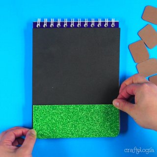 Cuaderno Decorado
